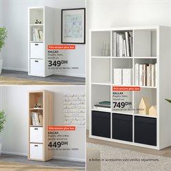 Promos de Maison et Bricolage dans le prospectus à IKEA ( 29 jours de plus )