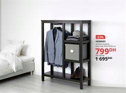 Promos de Maison et Bricolage dans le prospectus à IKEA ( Plus d'un mois )
