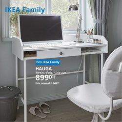 IKEA coupon à Casablanca ( Expiré )