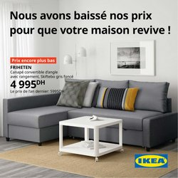 IKEA coupon ( Il y a 2 jours )
