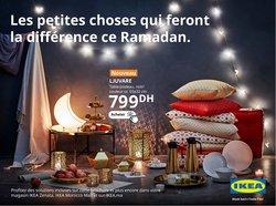 IKEA coupon à Casablanca ( 9 jours de plus )