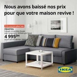 IKEA coupon à Casablanca ( 19 jours de plus )