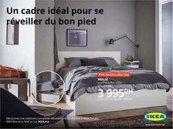 Promos de IKEA dans le prospectus à IKEA ( Plus d'un mois)