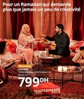 IKEA coupon à Marrakech ( 6 jours de plus )