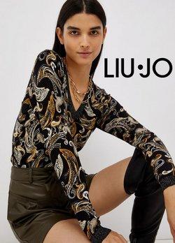 Promos de Liu Jo dans le prospectus à Liu Jo ( Plus d'un mois)