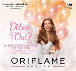 Oriflame coupon ( Il y a 2 jours )