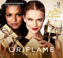 Oriflame coupon ( Publié hier )