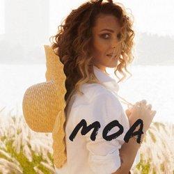 Promos de MOA dans le prospectus à MOA ( Plus d'un mois)