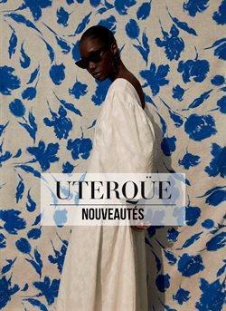 Promos de Uterqüe dans le prospectus à Uterqüe ( Expire ce jour)
