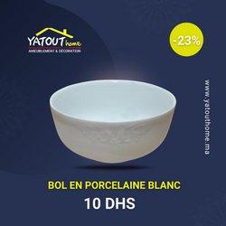 Yatout coupon ( 20 jours de plus)