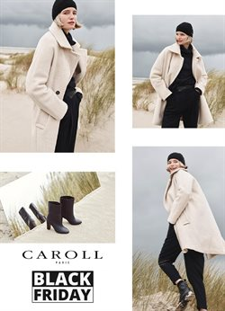 Caroll coupon ( Expiré )