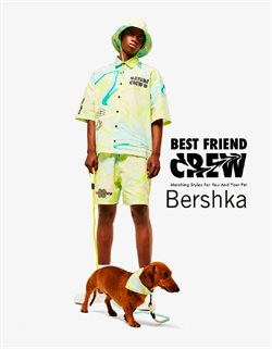 Promos de Bershka dans le prospectus à Bershka ( 12 jours de plus)
