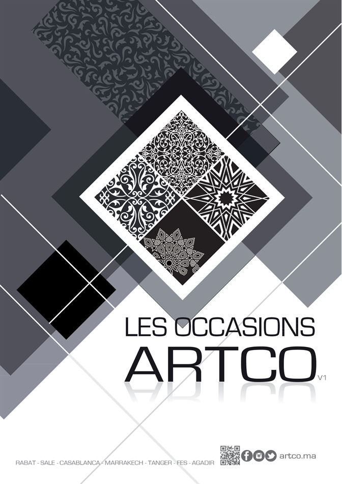 Catalogue Artco