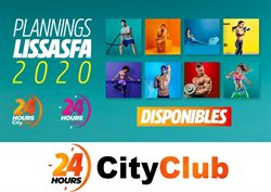 Promos de City Club dans le prospectus à Marrakech