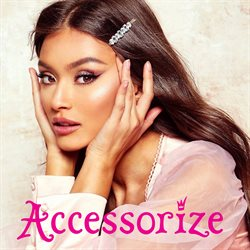 Accessorize coupon ( Plus d'un mois )