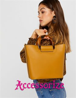 Accessorize coupon ( 22 jours de plus )