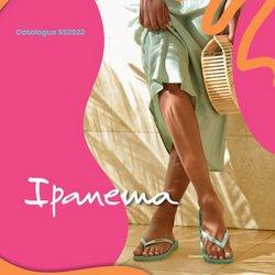 Promos de Ipanema dans le prospectus à Ipanema ( Plus d'un mois)