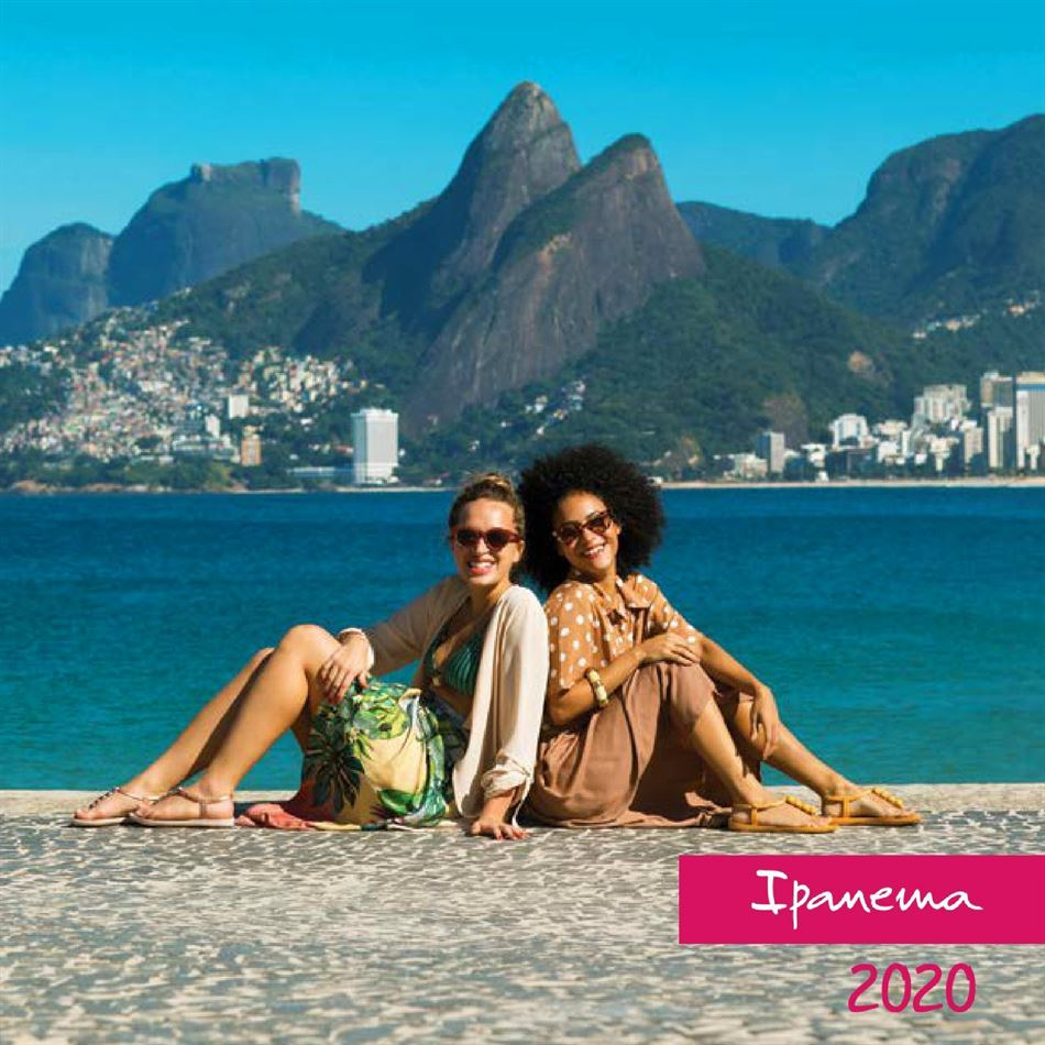 Catalogue Ipanema 27/08/2019 AU 27/08/2020
