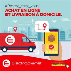 Electroplanet coupon ( Il y a 2 jours )