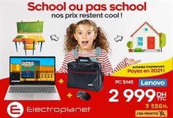 Electroplanet coupon ( Il y a 3 jours )