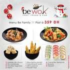 Bewok coupon à Casablanca ( Plus d'un mois )