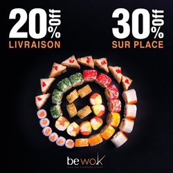 Bewok coupon ( Expiré )