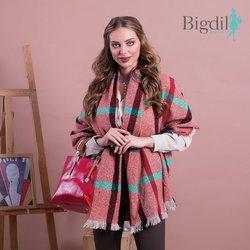 Bigdil coupon ( Nouveau )