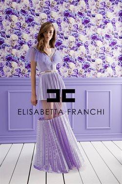Elisabetta Franchi coupon ( 17 jours de plus )