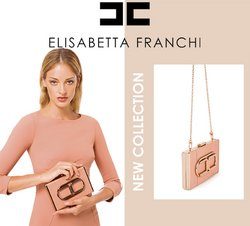 Promos de Elisabetta Franchi dans le prospectus à Elisabetta Franchi ( 28 jours de plus)