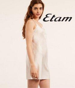 Promos de Vetêments, chaussures et accessoires dans le prospectus à ETAM Lingerie ( Publié hier)