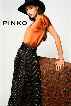 Pinko coupon ( Publié hier )