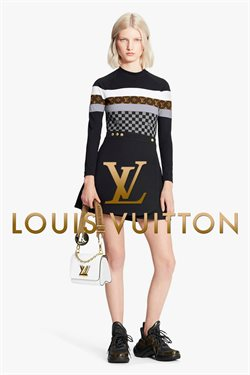 Louis Vuitton coupon à Bouskoura ( Il y a 3 jours )