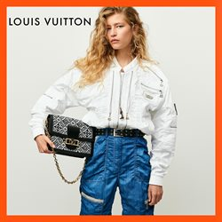 Louis Vuitton coupon ( Expiré )