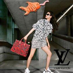 Louis Vuitton coupon à Casablanca ( 26 jours de plus )