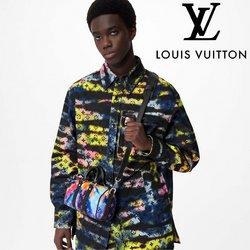 Louis Vuitton coupon ( 27 jours de plus)