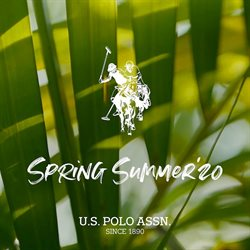 U.S. Polo Assn. coupon ( Expiré )