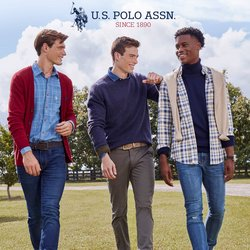 U.S. Polo Assn. coupon ( Nouveau )