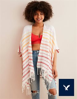 American Eagle Outfitters coupon à Casablanca ( 12 jours de plus )