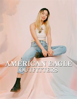 American Eagle Outfitters coupon ( 14 jours de plus )