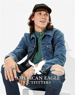 American Eagle Outfitters coupon ( Plus d'un mois)