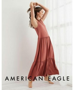 American Eagle Outfitters coupon ( Il y a 2 jours )