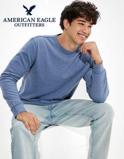 Promos de American Eagle Outfitters dans le prospectus à American Eagle Outfitters ( 4 jours de plus)
