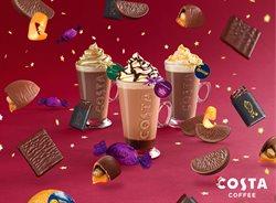 Costa Coffee coupon ( Expiré )