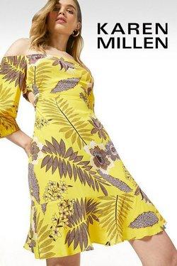 Promos de Karen Millen dans le prospectus à Karen Millen ( 7 jours de plus)