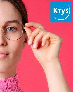 Promos de Parfumeries et Beauté dans le prospectus à Krys ( 6 jours de plus)