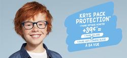 Promos de Krys dans le prospectus à Fès
