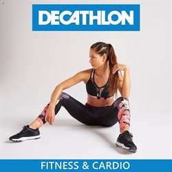 Decathlon coupon à Kénitra ( 6 jours de plus )