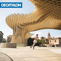 Decathlon coupon à Marrakech ( 25 jours de plus )