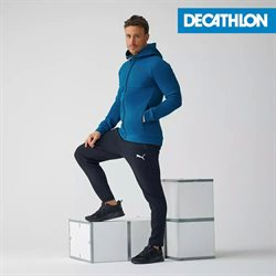 Decathlon coupon ( Plus d'un mois )