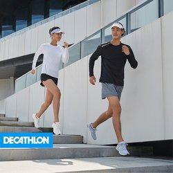 Promos de Sport dans le prospectus à Decathlon ( Expire ce jour)